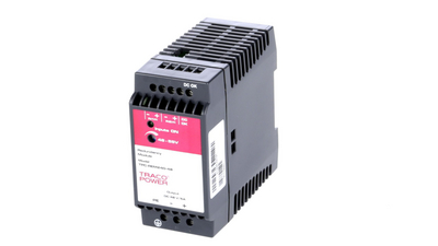 Redundansmodul TPC Series Industrial Power Supplies 90 mm DIN-skinnemontering kjøpe {0}