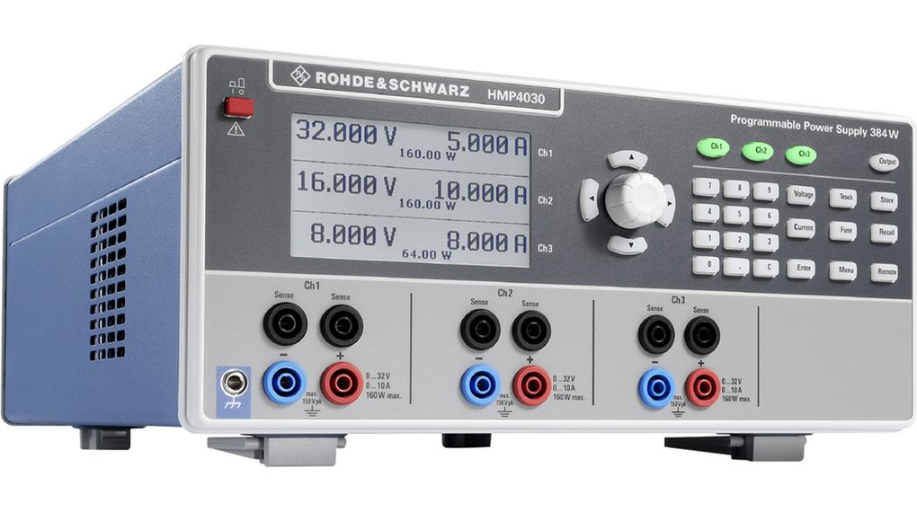 Buy Bench Top Power Supply