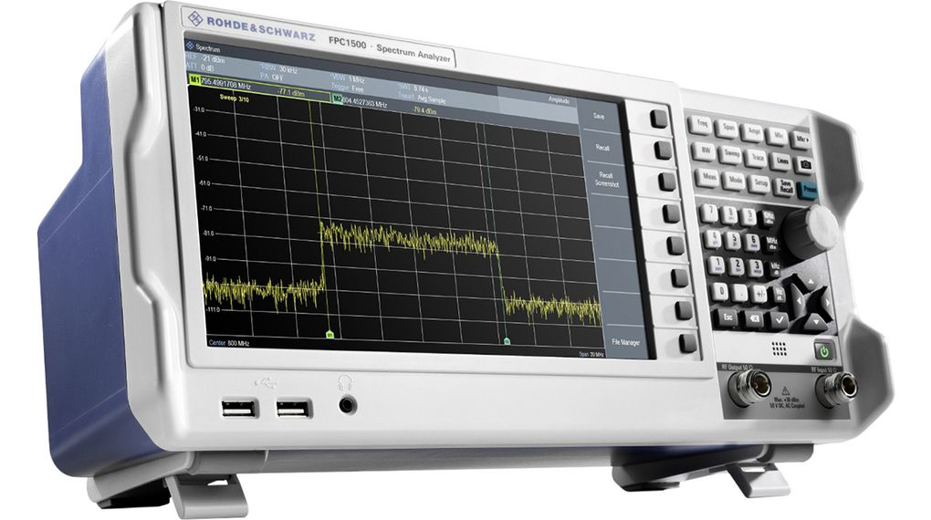 Buy Spectrum Analyser 3 GHz