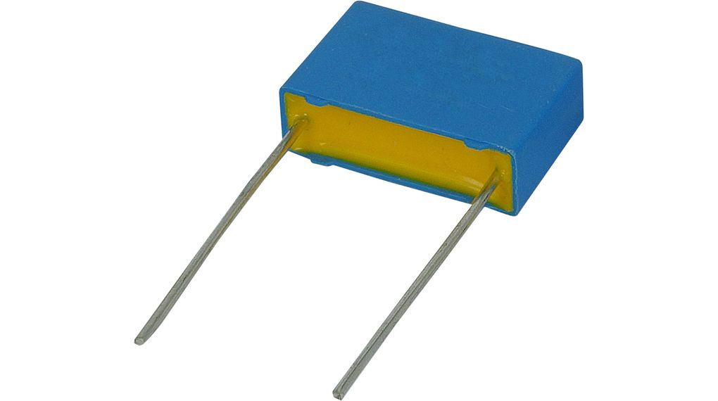Buy Capacitor 0.47 uF 100 VDC