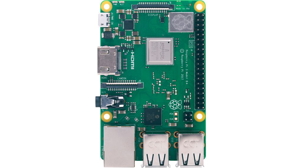 Buy Raspberry Pi 3 Model B+
