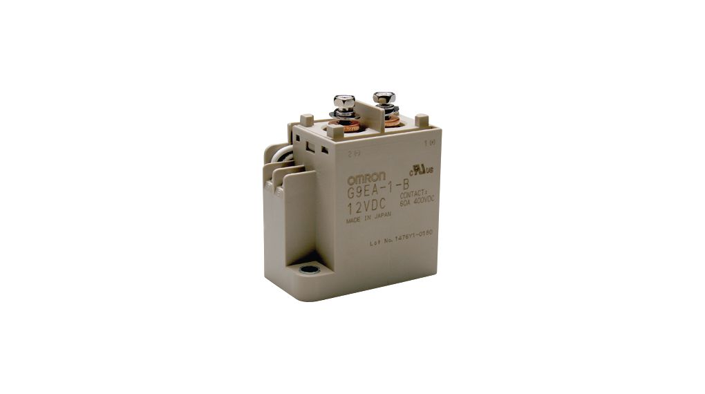 Buy Industrial Relay 48 VDC 5 W