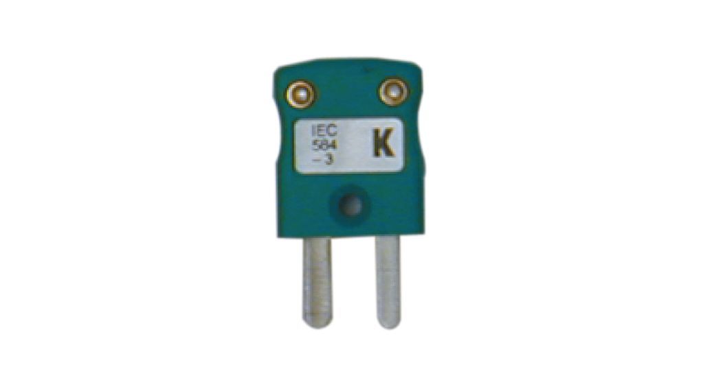 Buy Mini Thermal Plug Suitable for K-Type Thermocouple