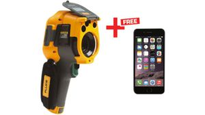 fluke-FLK-TI300 9HZ/iPhone 6 64GB-30050147-01