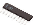 Buy Diode array 5 Diodes 10 Pins Common anode 100 mA