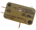 Buy Micro switch 10 A Plunger 1 change-over (CO)