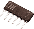Buy Diode array 5 Diodes 6 Pins Common cathode 100 mA