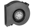 Buy Radial fan DC DC 93.5x97x33 mm 24 V 61 m³/h