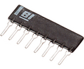Buy Diode array 4 Diodes 8 Pins Common anode 100 mA
