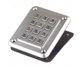 Buy Vandal-proof keypad 12-element keyboard (Computer)