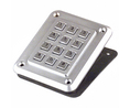 Buy Vandal-proof keypad 12-element keyboard (Telephone)