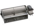 Buy Cross-flow blower AC AC 124x83x96 mm 230 V 40 m³/h
