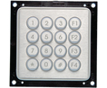 Buy Keypad 12 push-buttons