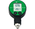 Buy Pressure Sensor With Display -1-+30 bar 7/16'' -20 UNF (Adapter G1/4'' in Scope of Supply)