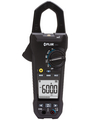Current clamp meter, 600 AAC, 600 ADC, TRMS Buy {0}
