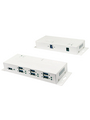 Industrial Hub USB 3.0 7x White Buy {0}