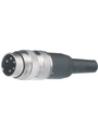 Cable connector, C091A 14-pin Poles=14 Buy {0}