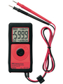 Multimeter digital RMS 6000 Digits 600 VAC 600 VDC 0.002 ADC Buy {0}