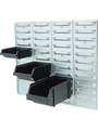 Storage container ESD 125 x 228 x 101 mm Buy {0}