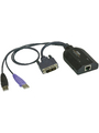 KVM Adapter Cable DVI/USB 250 mm Buy {0}